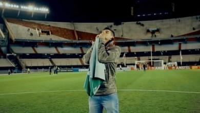 Fútbol Santander – Trapos Santander – Brasil