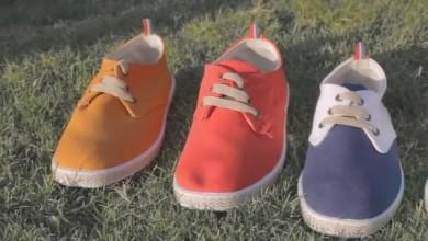Arrels – Upbeat Shoes
