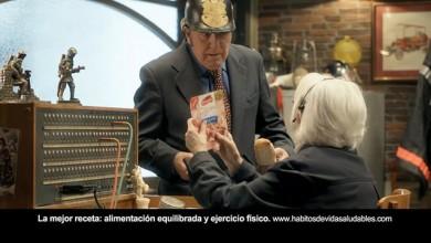 Bombería Campofrío – Finíssimas