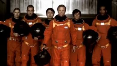 Campofrío – Astronautas