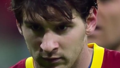 Messi (Trailer)