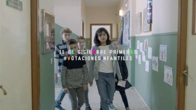 Save the Children – Votaciones Infantiles