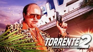 Torrente 2 – Misión en Marbella