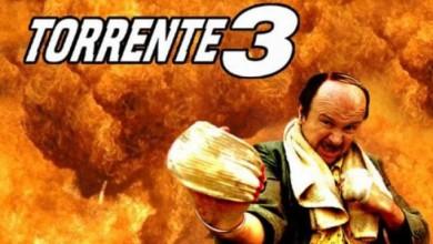 Torrente 3 – El Protector