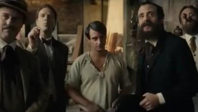 La banda Picasso (trailer)