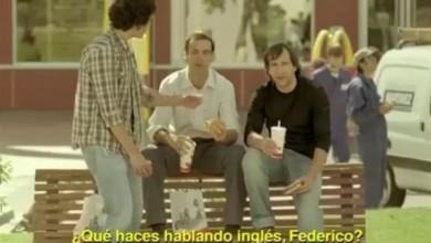McDONALDS – American English