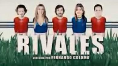 Rivales (trailer)
