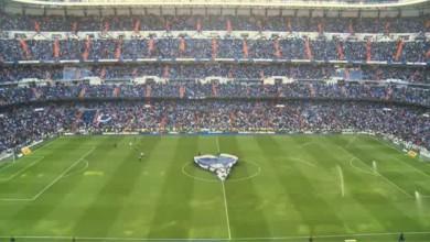 NIVEA – Acción Bernabéu