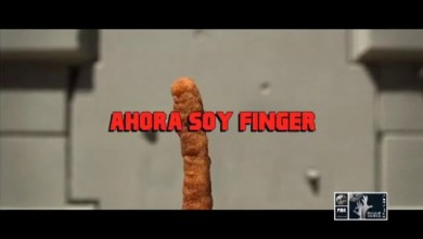 MIXTA – Dedo Finger