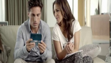 NINTENDO 3DS – Celos