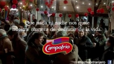 Campofrío – Hazte Extranjero