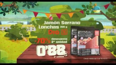 DIA – Jamón