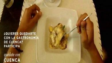TURISMO DE CUENCA – Gastronomía