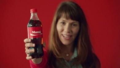 CocaCola – Carácter