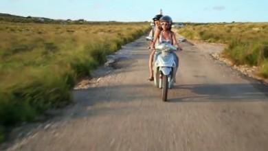 Isla Bonita (trailer)