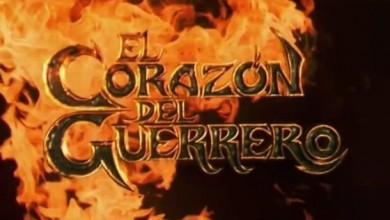 El Corazón del Guerrero (trailer)