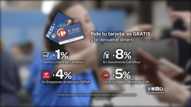 Carrefour – Club Carrefour