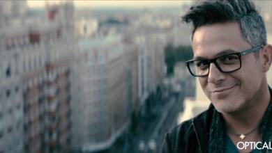 Opticalia Alejandro Sanz – Otra forma de ver la vida