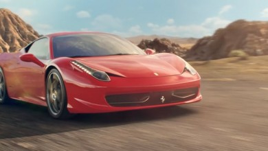 Ferrari Land – Sueña. Vive. Siente