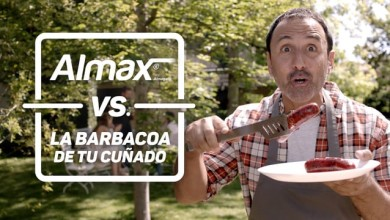 Almax VS. La barbacoa