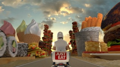 JUST EAT 3