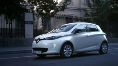 Renault – ZOE