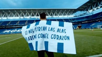Fútbol Santander – Trapos Santander – México