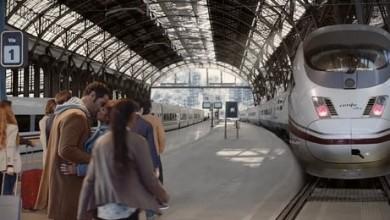 RENFE – El futuro ya tiene recuerdos 25 Aniversario AVE
