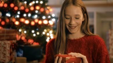 Eroski Campaña de navidad – Regalo
