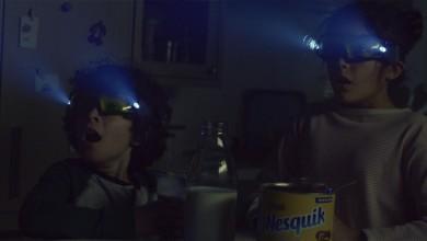 NESQUIK – Gafas de Visión Nocturna
