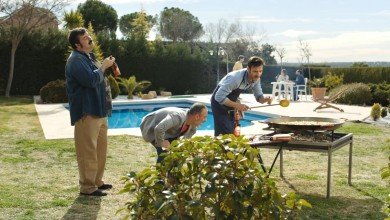 Amstel – Hora de reconocer. Paella (Cap. 02)
