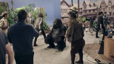 San Miguel – Gorila (Making)