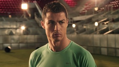 CR7 Driven to Perfection – Herbalife
