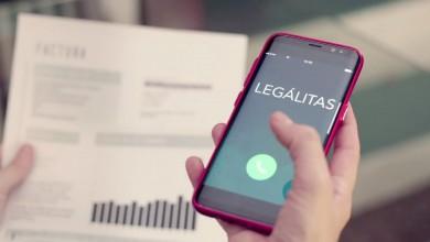 Legalitas – Factura