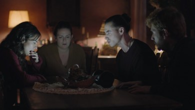 Vodafone, El poder de la Red – Detox (Episodio II)