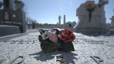 DGT Cementerio