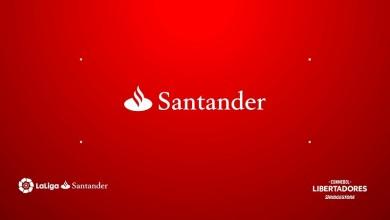 La Liga – Santander