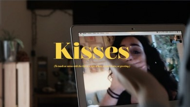 Kisses from Escriba