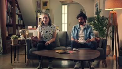 Virgin Telco pareja