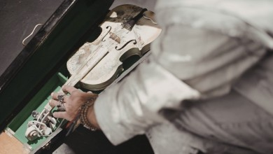 Ara Malikian – The Incredible Story of Violin